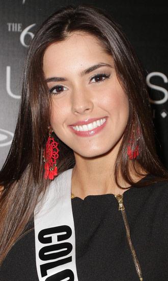 Paulina Vega Bio