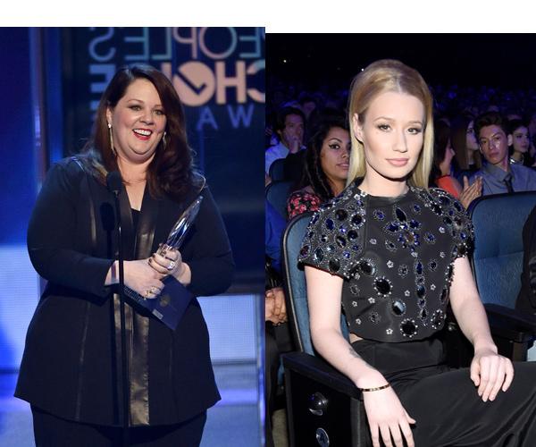 People's Choice Awards Winners