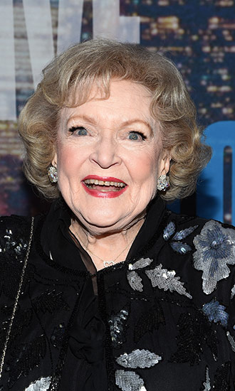Betty White Celeb Bio