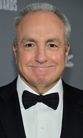 Lorne Michaels Celeb Profile