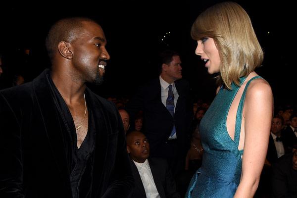 Taylor Swift Kanye West Apologizes
