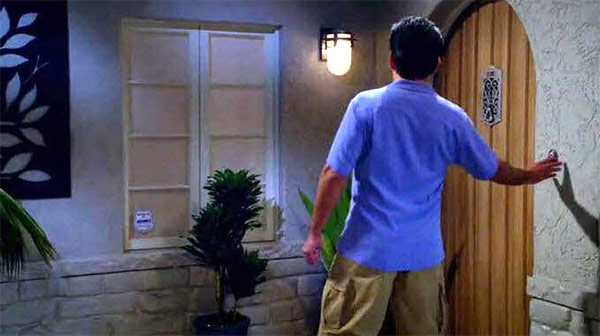 Two And A Half Men Series Finale - YouTube