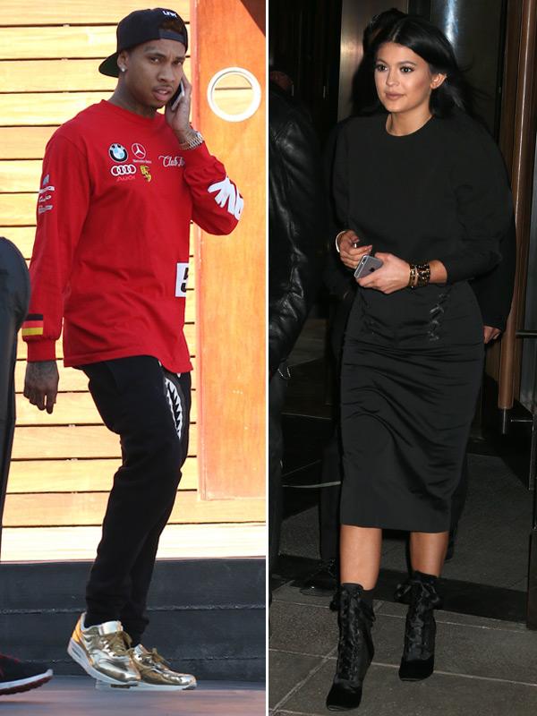 Kylie Jenner Tyga Break Up