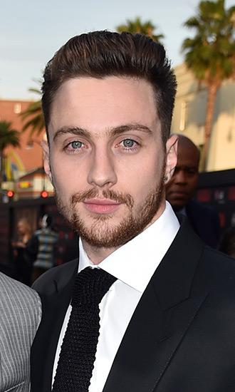 Aaron Taylor-Johnson Celebrity Profile