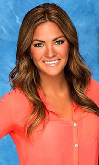 Becca Tilley Bio
