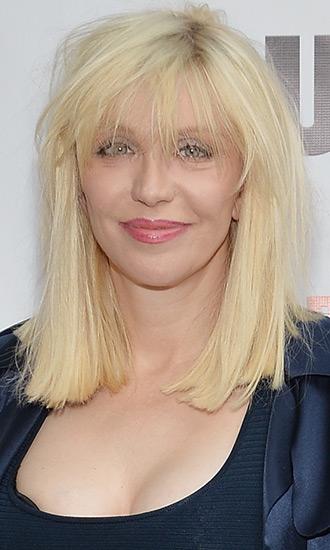 Courtney Love Celebrity Profile