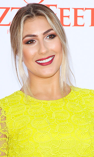 Emma Slater Celebrity Profile