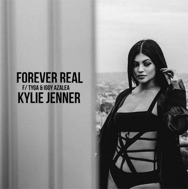 Kylie Jenner Releasing Music
