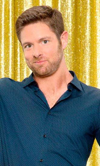 Noah Galloway Celebrity Profile