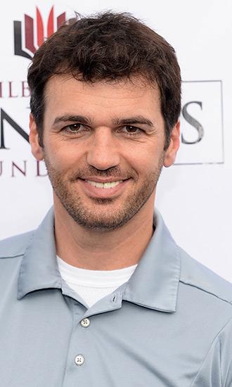 Tony Dovolani Celebrity Profile