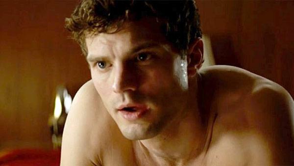 Jamie Dornan Fifty Shades of Grey Sequel Raise