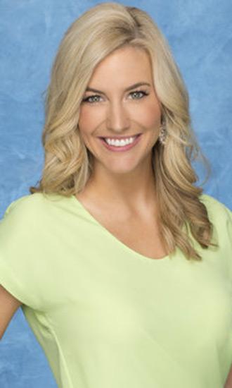 Whitney Bischoff Celebrity Profile