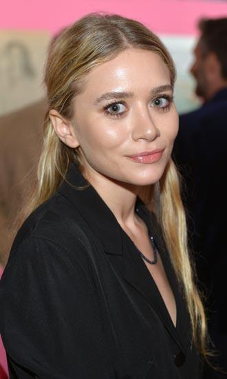 Ashley Olsen Celebrity Profile