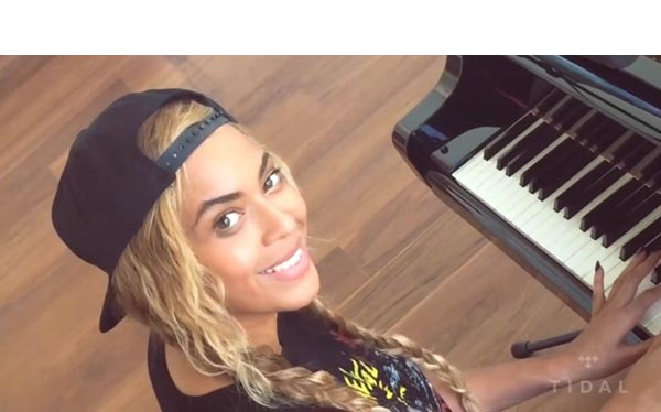 Beyonce Die With You
