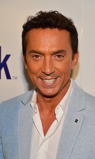 Bruno Tonioli Celebrity Profile