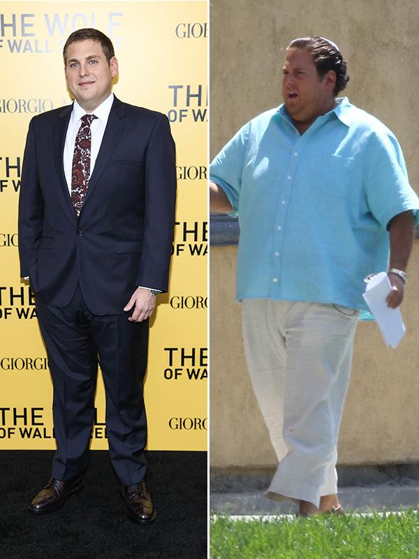 jonah hill weight gain