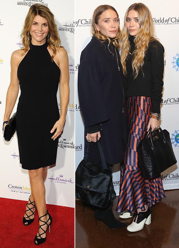 Lori Loughlin Disses Olsen Twins