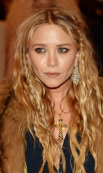 Mary-Kate Olsen Celebrity Profile