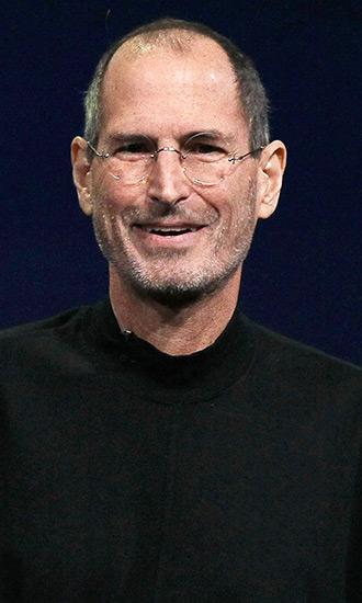 Steve Jobs Celebrity Bio