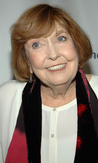 Anne Meara Celebrity Profile