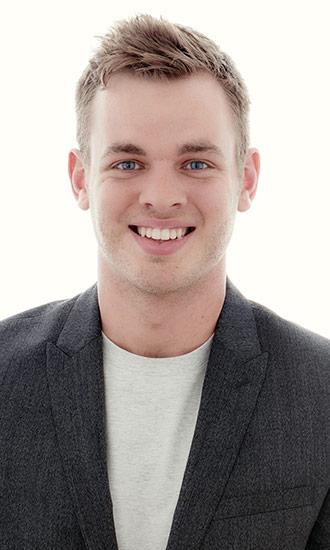 clark beckham celeb profile