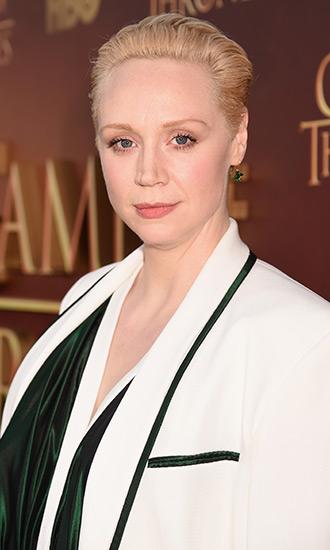 Gwendoline Christie Celebrity Profile