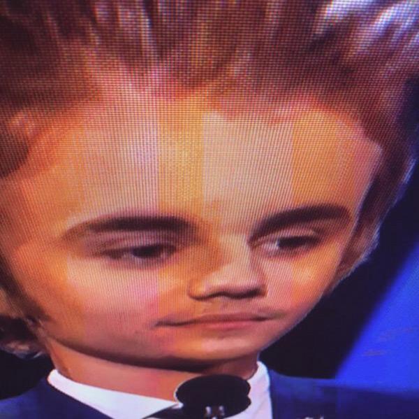 Hailey Baldwin Disses Justin Bieber