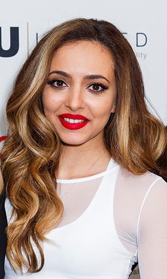 jade thirlwall celebrity profile