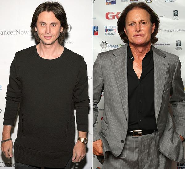 Jonathan Cheban Praises Bruce Jenner
