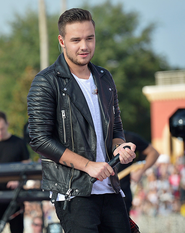 liam payne one direction new member