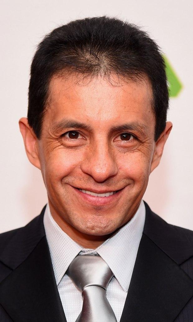 Victor Espinoza Celebrity Profile