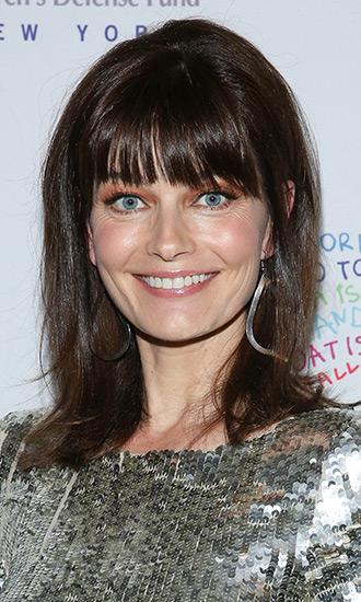 Paulina Porizkova Celebrity Profile