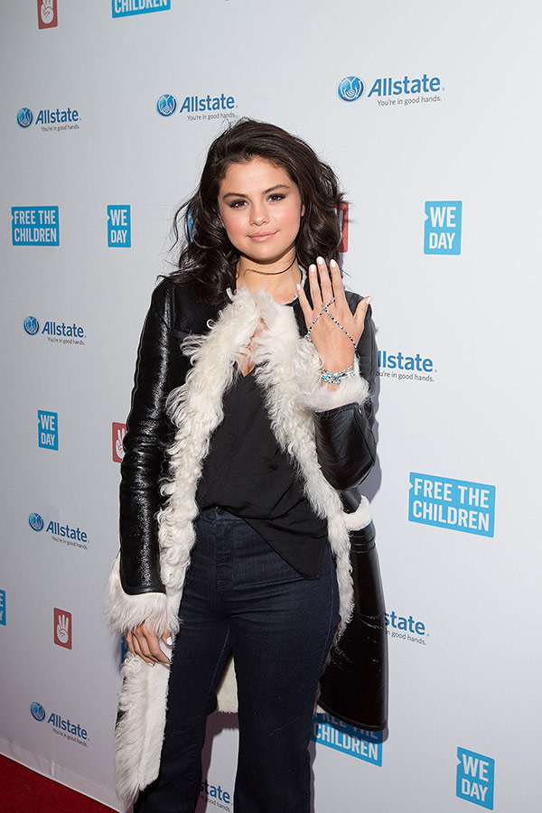 selena gomez weight gain