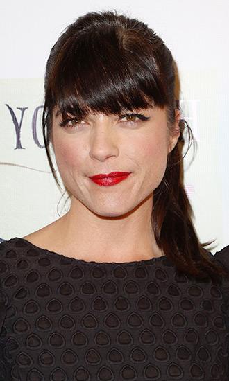 Selma Blair Celebrity Profile