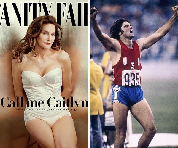 Caitlyn Jenner True Self