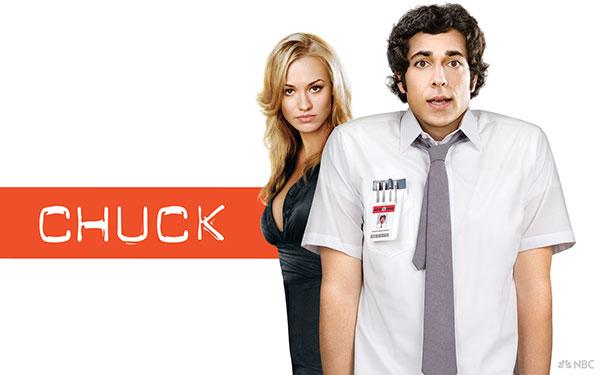 chuck movie