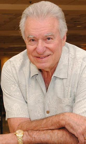 David Siegel Celebrity Profile
