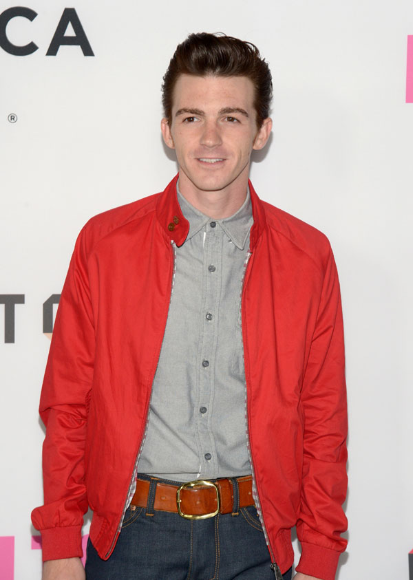 Drake Bell Apologizes To Caitlyn Jenner