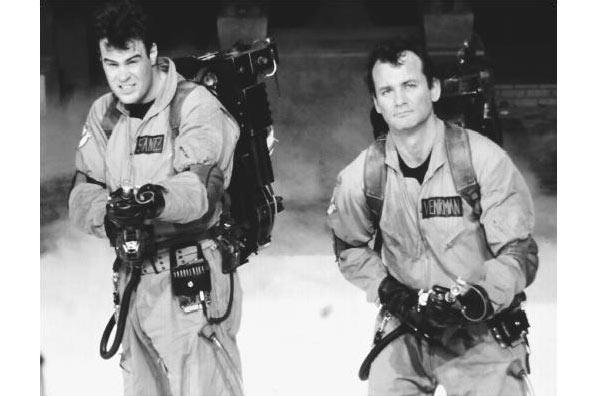 ghostbusters remake bill murray dan aykroyd