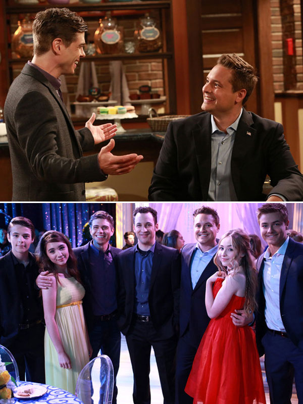 Girl Meets World Jack Hunter Returns