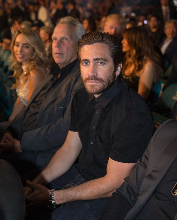 Jake Gyllenhaal Scientific Beliefs