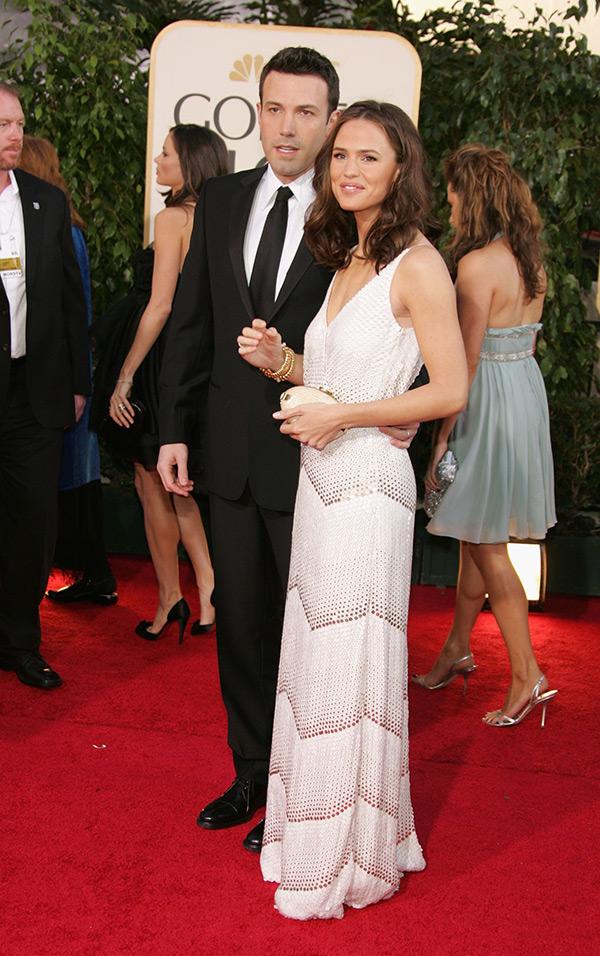 Jennifer Garner Ben Affleck Money