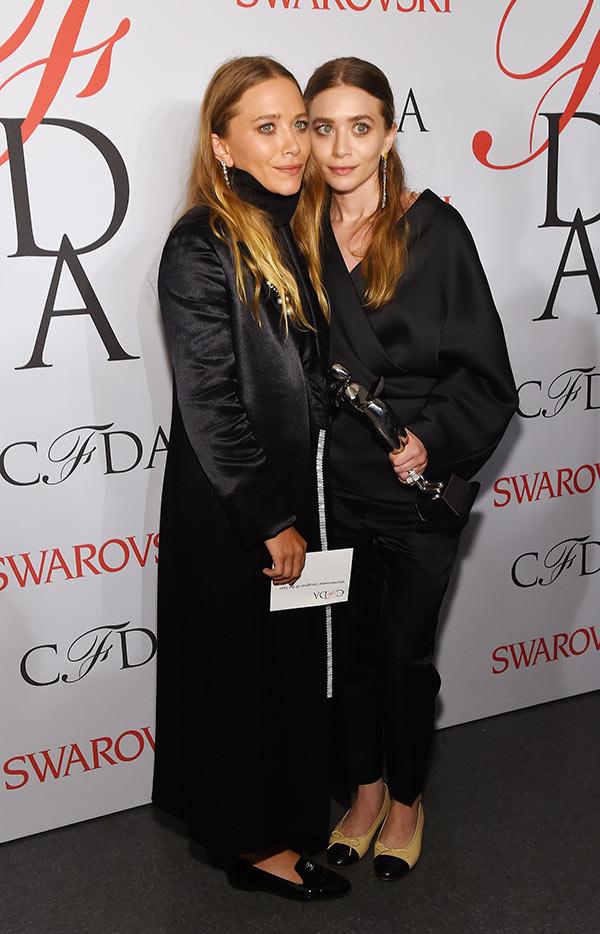 Mary-Kate Olsen Ashley Olsen Birthday