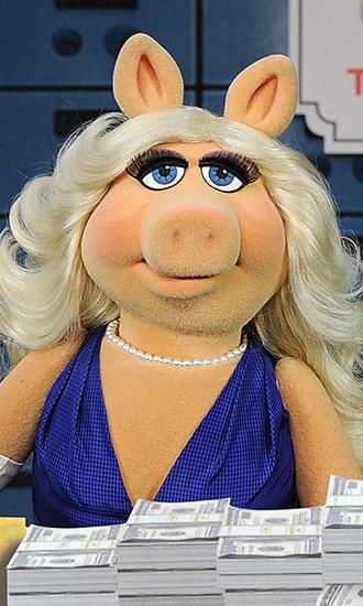 A Miss Piggy Biography