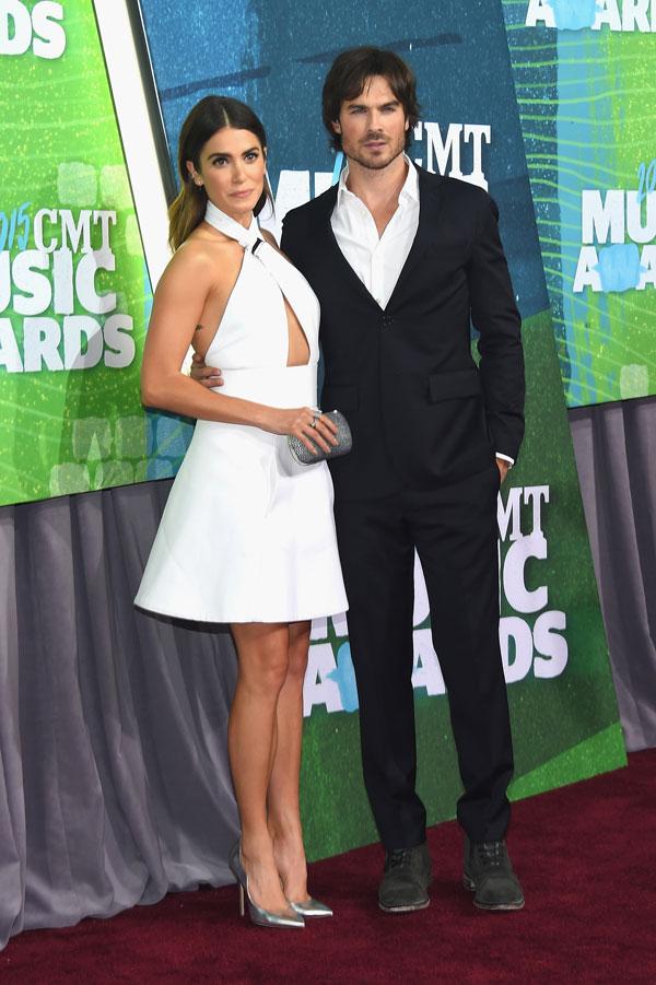 2015 CMT Music Awards Red Carpet