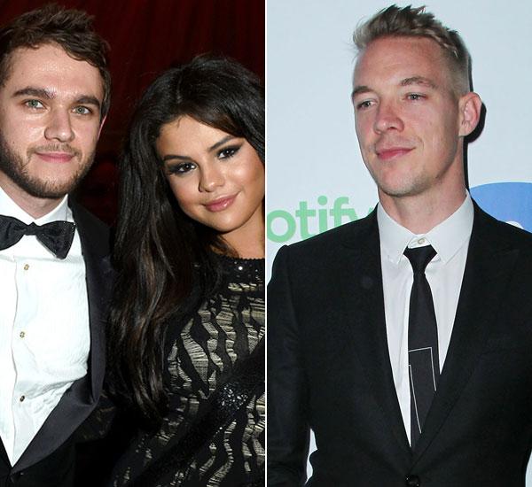 Zedd Selena Gomez Relationship Fake