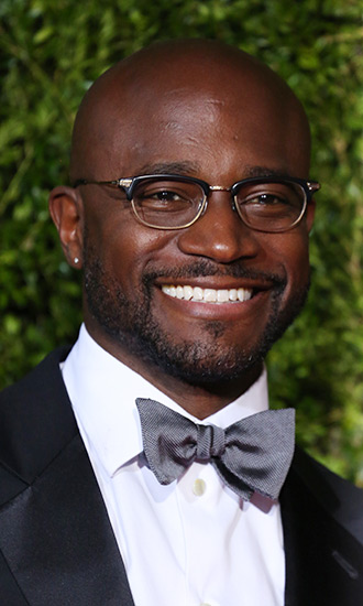 taye diggs celebrity profile