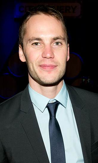 Taylor Kitsch Celebrity Profile