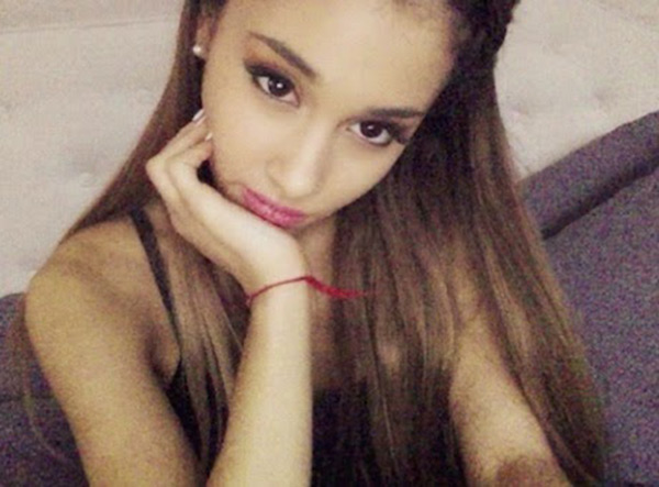 ariana grande cross contamination charges