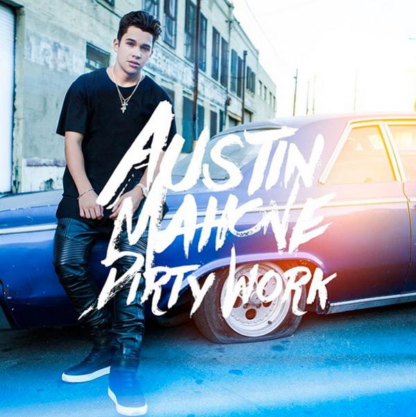 Austin Mahone New Song